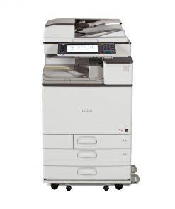 Cho thuê máy photocopy Ricoh MP 4054-5054-6054
